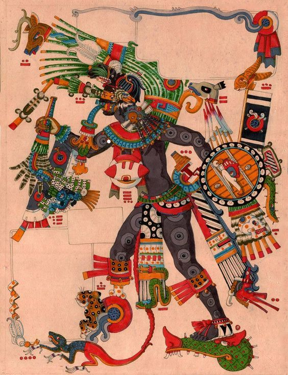 david gremard mexica heart 11